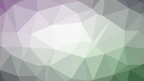 Low Poly Background stock illustration