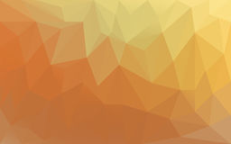 Low Poly Background 6 royalty free stock image