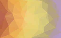 Low Poly Background 10 Royalty Free Stock Photo