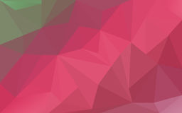 Low Poly Background 11 royalty free stock image