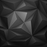 Low poly background. Vector Stock Photos