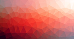 Low poly background Royalty Free Stock Photography
