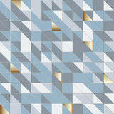 Low poly design background Stock Photos