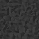 Low poly digital geometric background Stock Image