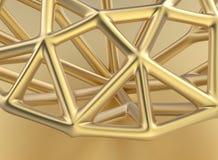 Low poly Outline Diamond. Jewelry Background. brilliant grid. Close-up Low poly Outline Diamond. Jewelry Background. brilliant grid Stock Images
