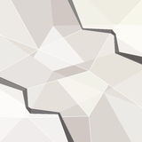 Low polygon texture background Royalty Free Stock Photo