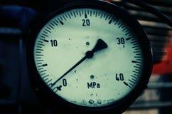 Low Pressure stock photo
