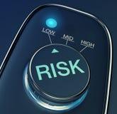 Low risk concept Stock Photos