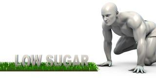 Low Sugar Royalty Free Stock Image