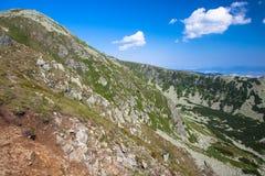 Low Tatras mountains, Slovakia Stock Photography