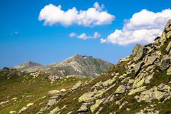 Low Tatras mountains, Slovakia Royalty Free Stock Image