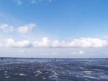 Free Low Tide Tideland Stock Photos - 11007693