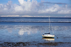 Low Tide Stock Photos
