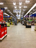 Lowe`s Home Improvement Royalty Free Stock Photos