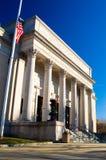 Lowell Memorial Auditorium Stock Photos