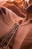 Lower Antelope Canyon Stock Photography