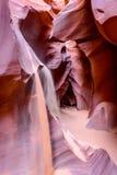 Lower Antelope Canyon Royalty Free Stock Photo