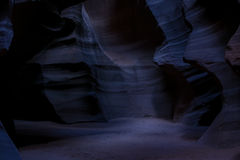 Lower Antelope Canyon III Royalty Free Stock Photos