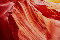 Lower Antelope Canyon near Page, Arizona, USA Royalty Free Stock Photography