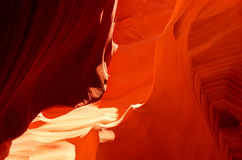 Lower Antelope Canyon Stock Photos