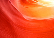 Lower Antelope Canyon Stock Images