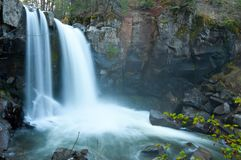 Lower Battle Creek Falls Stock Images