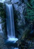 Lower Christina Falls stock photography