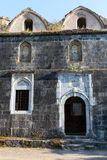 Lower Church from Kayakoy, Fethiye Stock Image