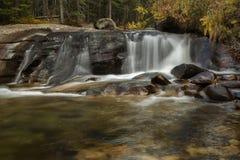 Lower Copeland Falls Stock Image