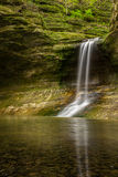 The Lower Dells. Stock Photography