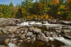 Lower Falls royalty free stock image