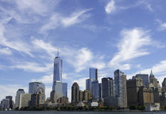 Lower Manhattan, New York Stock Photography