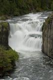 Lower Mesa Falls Royalty Free Stock Image