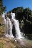 Lower Ramboda Oya Falls, Sri Lanka Stock Image