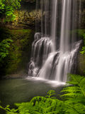 Lower South Falls 2 Royalty Free Stock Photography