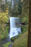 Lower South Falls Royalty Free Stock Images