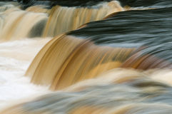 Lower Tahquamenon Falls Royalty Free Stock Image