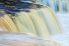 Lower Tahquamenon Falls Stock Photo
