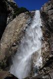 Lower Yosemite Falls Stock Photography