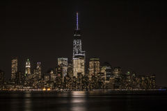 LowerManhattan2 Stock Images