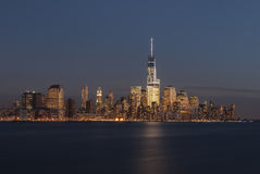 LowerManhattan Stock Photos