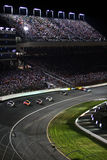 Lowes Turn 1, 2008 Coca Cola 600 Stock Image