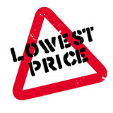 Lowest Price rubber stamp stock image