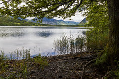Loweswater, αγγλική περιοχή λιμνών, Cumbria, Αγγλία Στοκ φωτογραφία με δικαίωμα ελεύθερης χρήσης