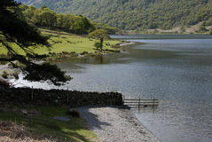 Loweswater Stock Image