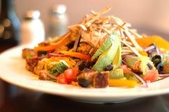 Lowfat meal Stock Photography
