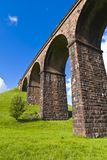 Lowgill Railway Viaduct Stock Photography