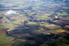 Lowlands, Scottland Royalty Free Stock Image