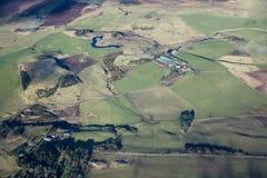 Lowlands, Scottland Stock Images