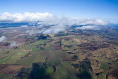 Lowlands, Scottland Stock Photography